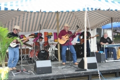 Leesville MayFest