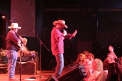 Ropers w/ Jeff Bates - Friday