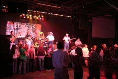 Ropers w/ Jeff Bates - Saturday