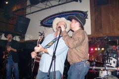 Strait Country w/ Johnny Lee