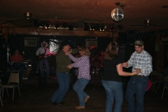 The Cherokee Club